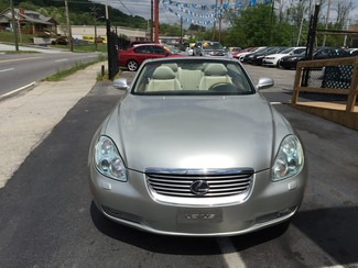 2003 Lexus SC 430 Knoxville , Tennessee 27