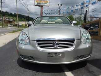 2003 Lexus SC 430 Knoxville , Tennessee 29