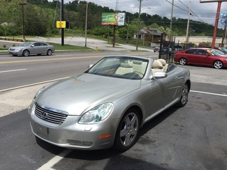 2003 Lexus SC 430 Knoxville , Tennessee 33