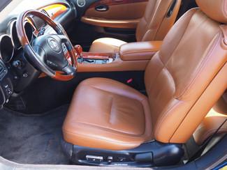 2003 Lexus SC 430 430 Pampa, Texas 2