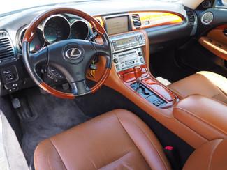 2003 Lexus SC 430 430 Pampa, Texas 3