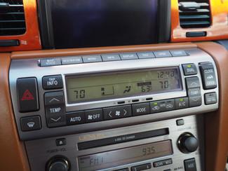 2003 Lexus SC 430 430 Pampa, Texas 4