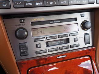 2003 Lexus SC 430 430 Pampa, Texas 5