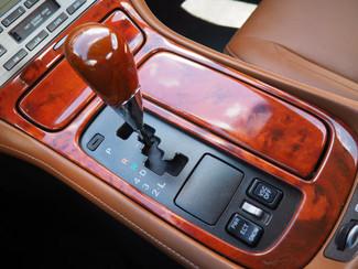 2003 Lexus SC 430 430 Pampa, Texas 6