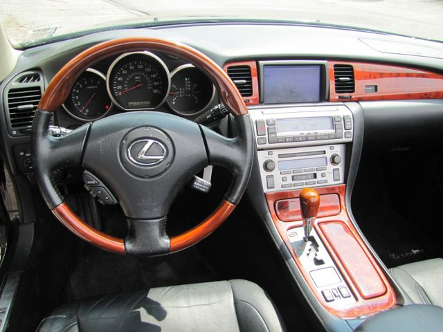 2003 Lexus SC 430 St. Louis, Missouri 5