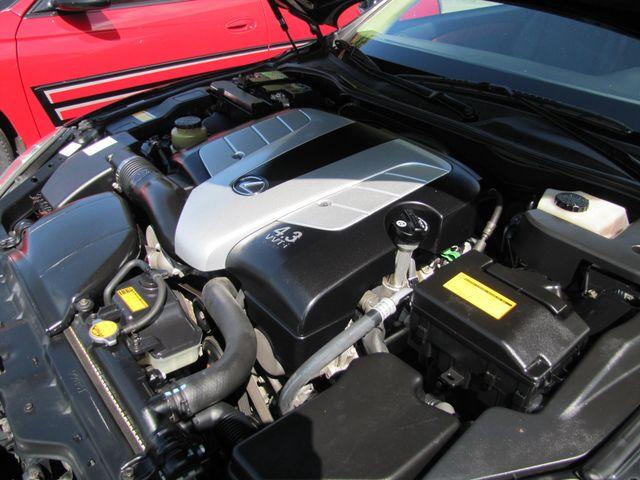 2003 Lexus SC 430 St. Louis, Missouri 9
