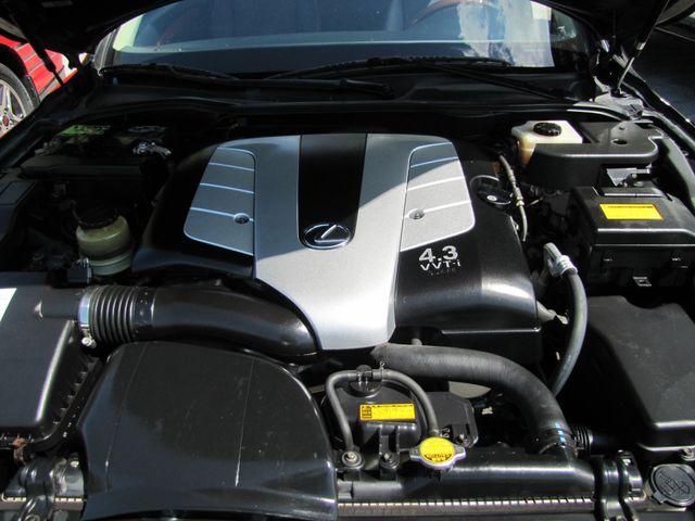 2003 Lexus SC 430 St. Louis, Missouri 10