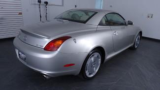 2003 Lexus SC 430 Virginia Beach, Virginia 6