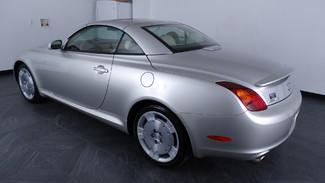 2003 Lexus SC 430 Virginia Beach, Virginia 8