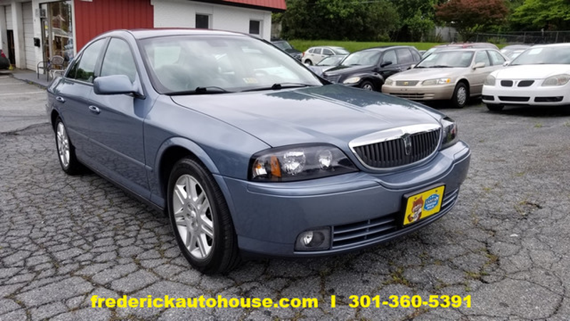 2003 Lincoln LS Sport  in Frederick, Maryland