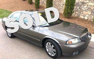2003 Lincoln-Mint!! Showroom Condition!! LS-CARMARTSOUTH.COM  BUY HERE PAY HERE!! Knoxville, Tennessee