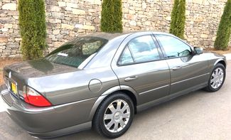 2003 Lincoln-Mint!! Showroom Condition!! LS-CARMARTSOUTH.COM  BUY HERE PAY HERE!! Knoxville, Tennessee 3
