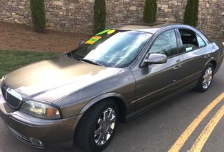 2003 Lincoln-Mint!! Showroom Condition!! LS-CARMARTSOUTH.COM  BUY HERE PAY HERE!! Knoxville, Tennessee 2