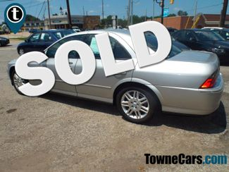 2003 Lincoln LS  | Medina, OH | Towne Auto Sales in ohio OH