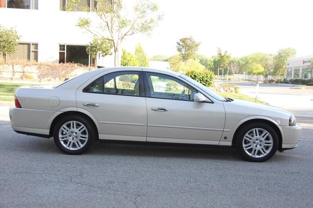2003 Lincoln LS Sport Santa Clarita, CA 6