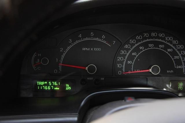 2003 Lincoln LS Sport Santa Clarita, CA 19