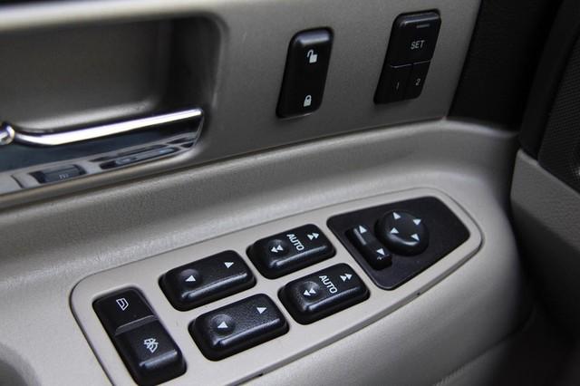 2003 Lincoln LS Sport Santa Clarita, CA 22