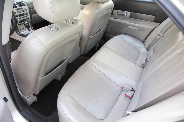 2003 Lincoln LS Sport Santa Clarita, CA 17