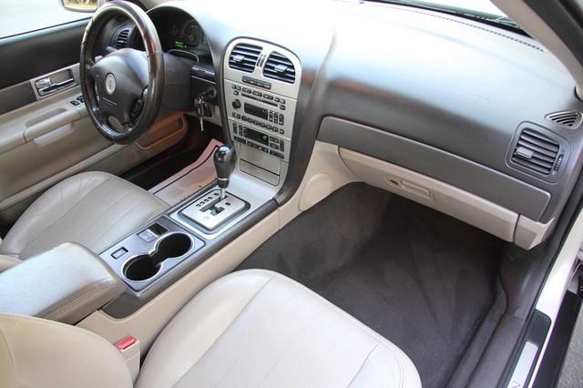 2003 Lincoln LS Sport Santa Clarita, CA 9