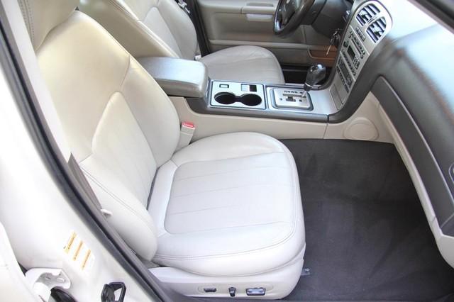 2003 Lincoln LS Sport Santa Clarita, CA 16