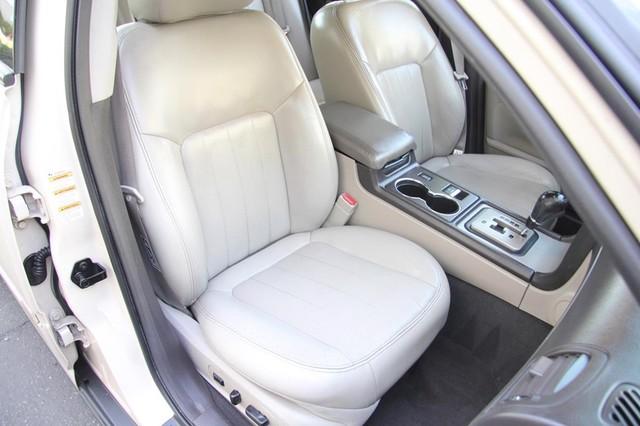 2003 Lincoln LS Sport Santa Clarita, CA 15