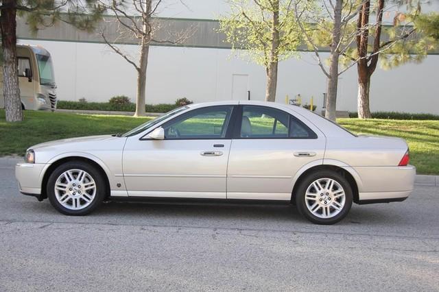 2003 Lincoln LS Sport Santa Clarita, CA 5