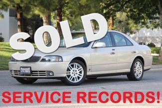 2003 Lincoln LS Sport Santa Clarita, CA