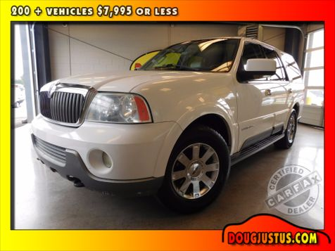 2003 Lincoln Navigator Luxury in Airport Motor Mile ( Metro Knoxville ), TN