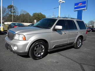 2003 Lincoln Navigator in dalton, Georgia