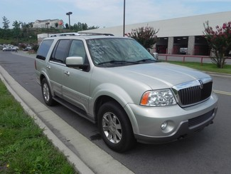 2003 Lincoln Navigator Premium Little Rock, Arkansas 2