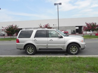 2003 Lincoln Navigator Premium Little Rock, Arkansas 3