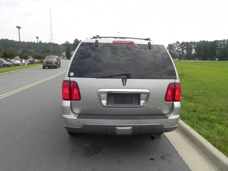 2003 Lincoln Navigator Premium Little Rock, Arkansas 5