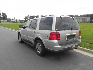 2003 Lincoln Navigator Premium Little Rock, Arkansas 6