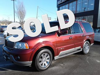 2003 Lincoln Navigator in Virginia Beach, Virginia