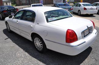 2003 Lincoln Town Car Executive Birmingham, Alabama 5