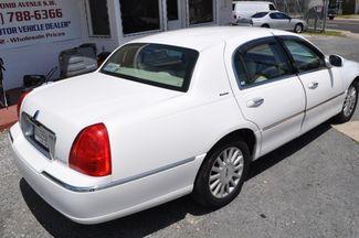 2003 Lincoln Town Car Executive Birmingham, Alabama 4