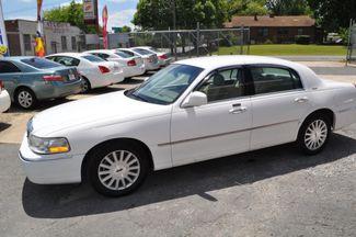 2003 Lincoln Town Car Executive Birmingham, Alabama 6
