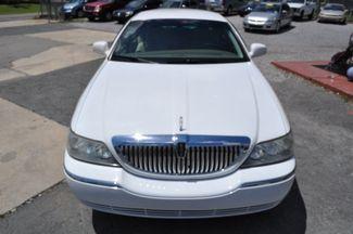 2003 Lincoln Town Car Executive Birmingham, Alabama 1