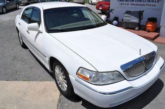 2003 Lincoln Town Car Executive Birmingham, Alabama 2