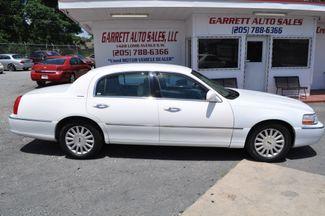 2003 Lincoln Town Car Executive Birmingham, Alabama 3