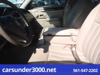 2003 Lincoln Town Car Executive Lake Worth , Florida 6