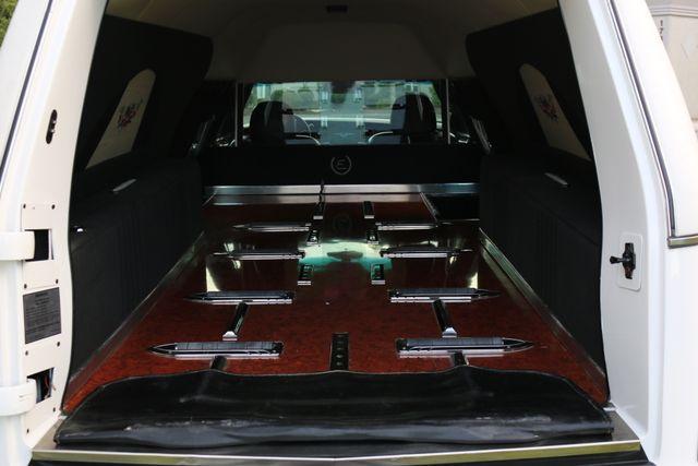2003 Lincoln TOWN CAR  HEARSE EUREKA CONVERSION Mooresville, North Carolina 29