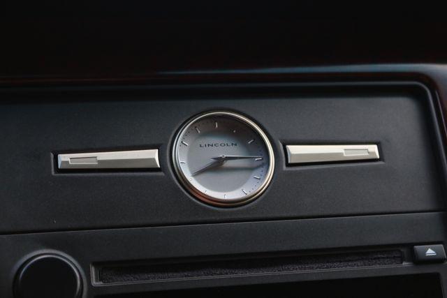 2003 Lincoln TOWN CAR  HEARSE EUREKA CONVERSION Mooresville, North Carolina 41