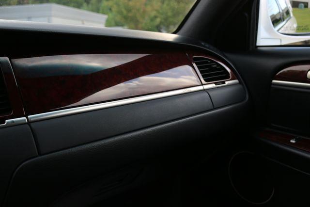 2003 Lincoln TOWN CAR  HEARSE EUREKA CONVERSION Mooresville, North Carolina 46