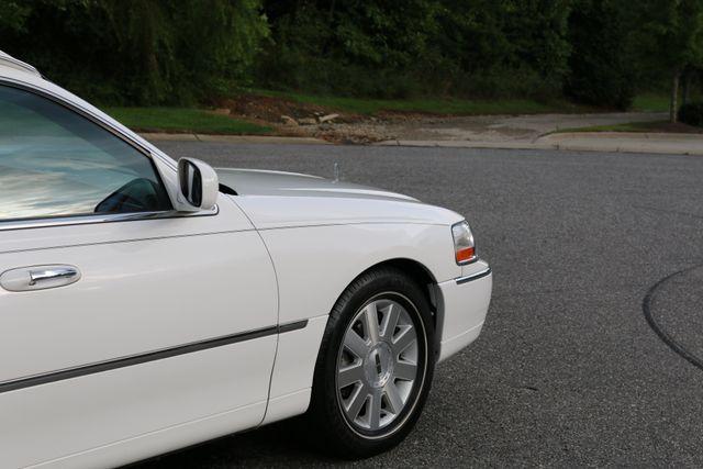 2003 Lincoln TOWN CAR  HEARSE EUREKA CONVERSION Mooresville, North Carolina 66