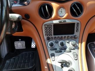 2003 Maserati M128GT Albuquerque, New Mexico 5