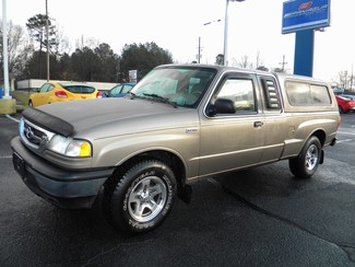 2003 Mazda B2300 SE Dalton, Georgia 30721