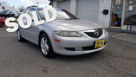 2003 Mazda Mazda6 s in Frederick, Maryland