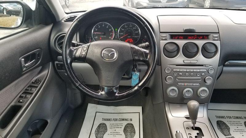 2003 Mazda Mazda6 s  in Frederick, Maryland
