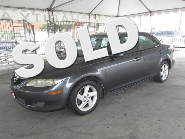 2003 Mazda Mazda6 i Please call or e-mail to check availability All of our vehicles are availab